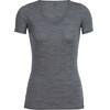 Icebreaker Siren - Sous-vêtement Femme - gris